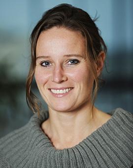 Erica Massey