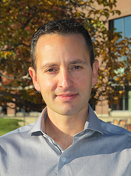Michael Russello