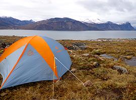 Nunavut_tent