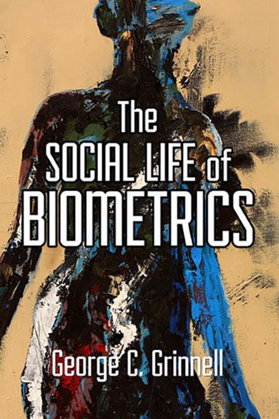 The Social Life of Biometrics book cover